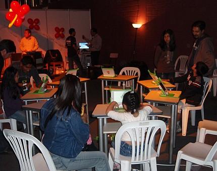 Ciudad Digital - Feria Tecnológica de La Paz