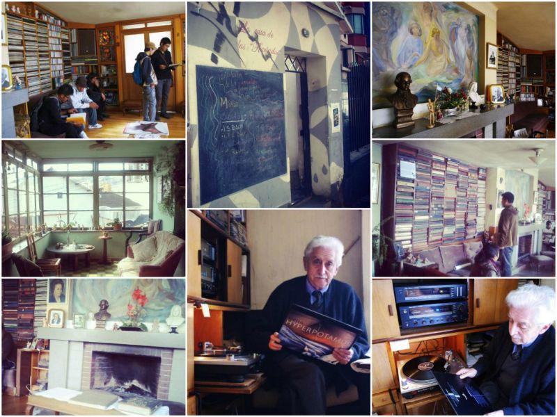 Este fin de semana 3 2016 las flaviadas metroblog la paz for Casa piscitelli musica clasica