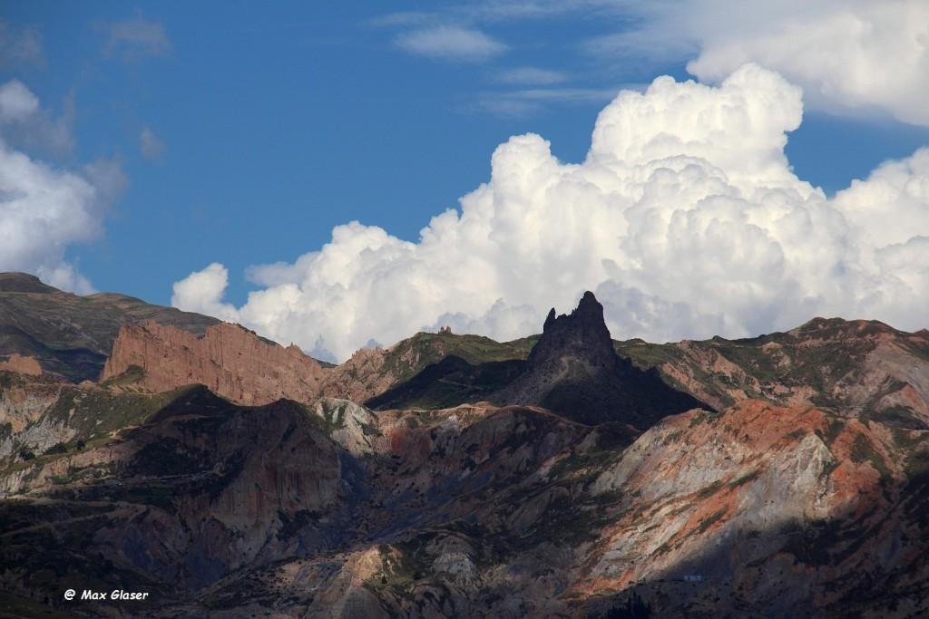 La Muela del Diablo – Una atracción en La Paz