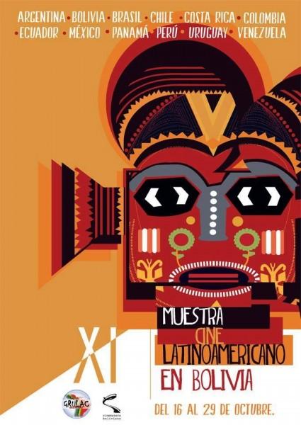 IX Muestra Cine Latinoamericano