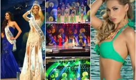 Reina Hispanoamericana 2014