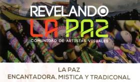 Exposición - Revelando La Paz
