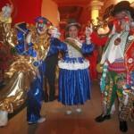 Elección Chuta Pepino y Cholita – Carnaval 2016 en La Paz