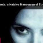 Mic On con Natalya Manson – Etno Café