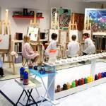 Taller de arte para Niños – Galería de Arte San Miguel