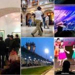 Larga Noche de Museos 2016 en La Paz