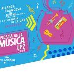 La Fiesta de la Música 2016 en La Paz