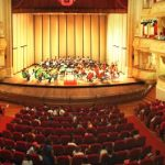 Siwiñacu – Teatro Municipal Alberto Saavedra Pérez