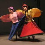 Estática Veinte Mujeres al Viento – Museo Nacional de Arte
