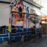 Impresiones del Encuentro de Muralismo Latinoamericano 2016