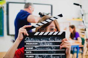 Taller de Cine Del Papel a la Acción – Cinemateca Boliviana
