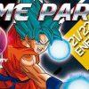 Anime Party 2017 – Coliseo Cerrado Julio Borelli Viterito