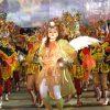 Diablada El Infierno y sus Pecados – Teatro 16 de Julio