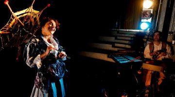 La Fábulas de Esopo – Teatro de Cámara
