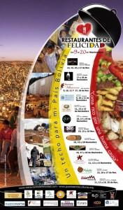 Restaurantes de Felicidad 2011-La Paz