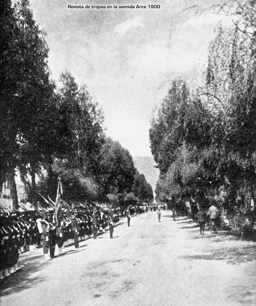 Avenida Arce