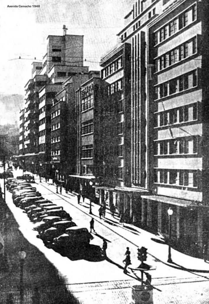 Avenida Camacho