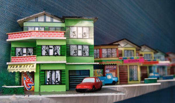 Casas y Autos