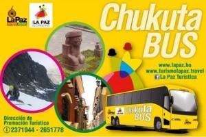 Turismo en el Chukuta Bus – Programa 2013