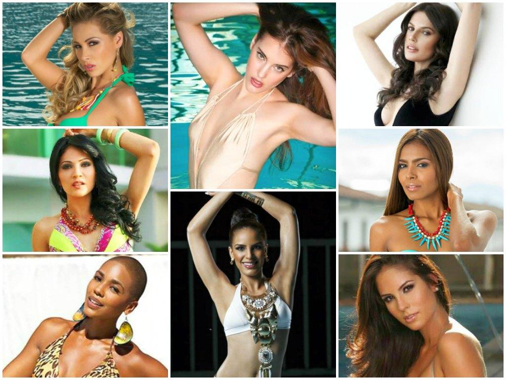 Concurso Reina Hispanoamericana 2014
