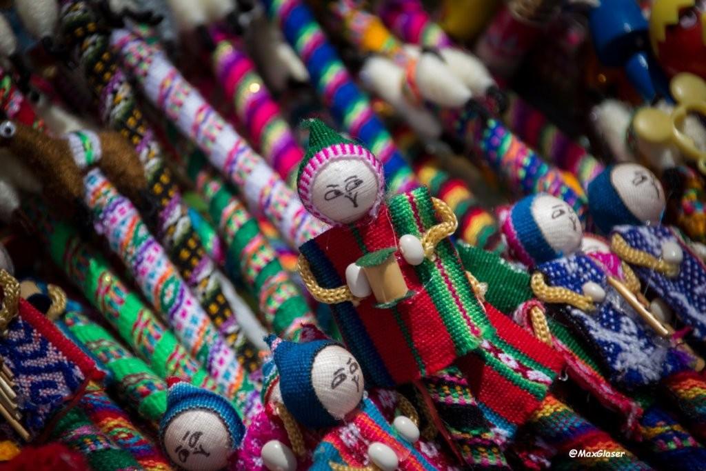 Alasitas 2015 - Muñequitos en miniatura