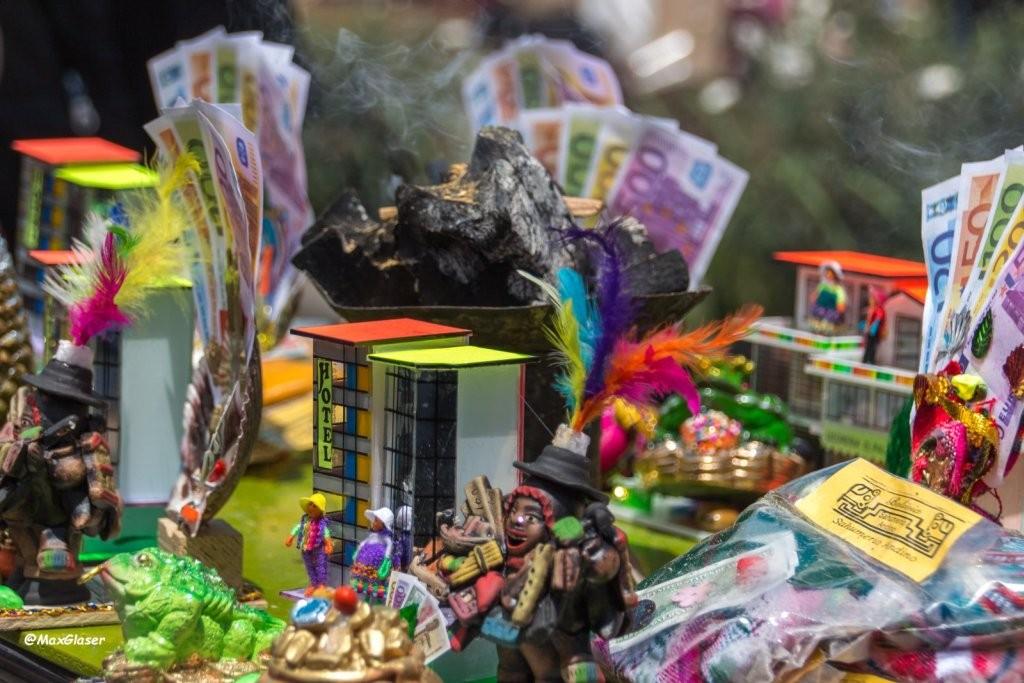 Alasitas 2015 - Hotel en miniatura
