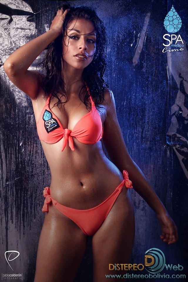 Carnaval 2015 - Francesca Urban Hurtado