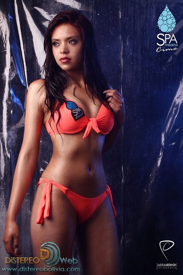 Carnaval 2015 - Gabriela Velasquez