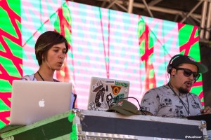 El Megafest 2018 en La Paz
