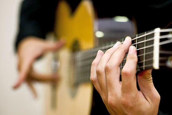 Concierto de Guitarra Clásica – Círculo de la Unión