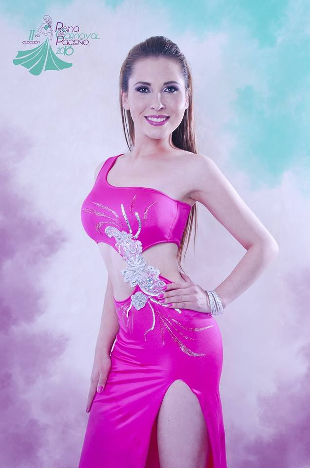 Carnaval 2016 - Angelina Frías
