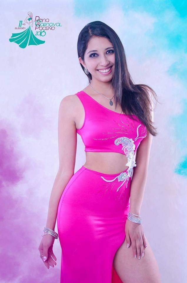 Carnaval 2016 - Yolanda Araujo