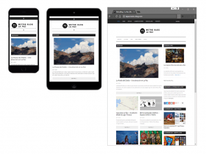 Cambio de Look: El MetroBlog de la Paz estrena nuevo diseño
