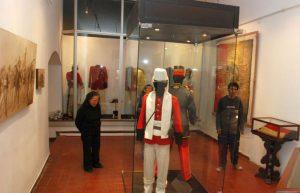 Museo del Litoral Boliviano en La Paz