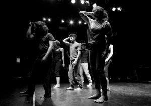 Taller de Improvisación Teatral – La Cueva de los Cuentacuentos