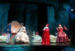 Elsa y Moana – Teatro de Cámara