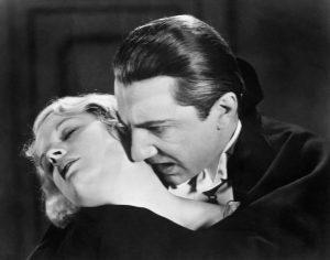 Cita con Drácula – Cine Teatro 6 de Agosto