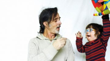 Mallko y Papá – Universidad Católica Boliviana