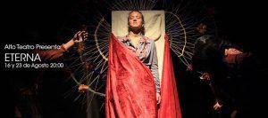 Eterna – Teatro Nuna