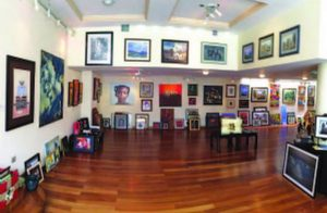 Exposición Colectiva – Galería Alternativa Centro de Arte