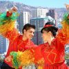 Danzando con hilos de plata – Teatro Municipal Alberto Saavedra Pérez