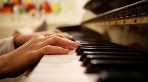 Concierto Pianistas del Conservatorio – Conservatorio Plurinacional de Música