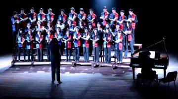 Concierto de Primavera – Iglesia Luterana