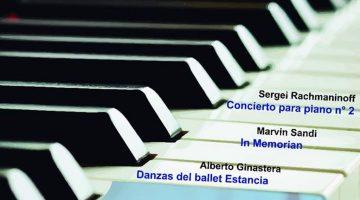 Gala Argentina – Centro Sinfónico Nacional