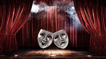 Los carabineros van a la guerra – Teatro Modesta Sanjinés