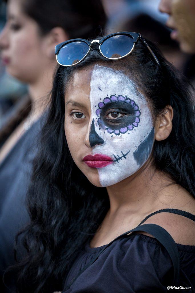 Marcha Zombie 2017