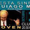 Concierto Orquesta Sinfónica Chuquiago Marka – Club de La Paz