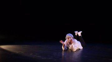 The Last Boat – Teatro de Cámara