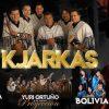 Un canto por Bolivia – Teatro al Aire Libre Jaime Laredo