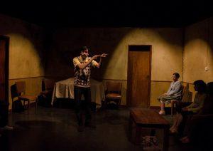 Ex que revienten los Actores – Teatro de Cámara